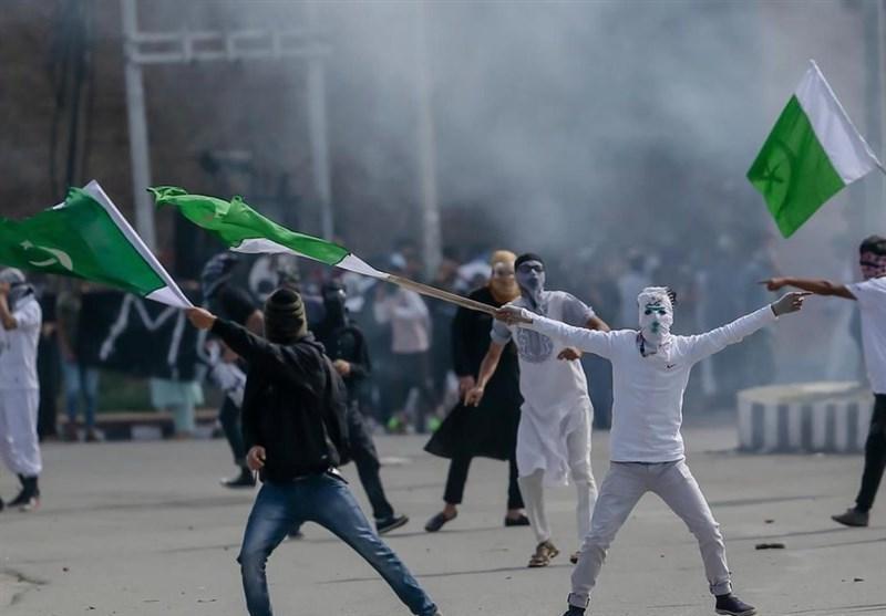 هند مانع برگزاری جشن میلاد پیامبر ص در کشمیر شد