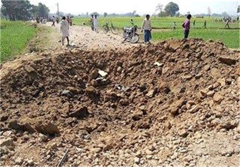 انفجار در شرق هند دست کم هشت کشته بر جای گذاشت