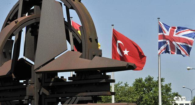 ترکیه: به دنبال باج گیری از ناتو نیستیم