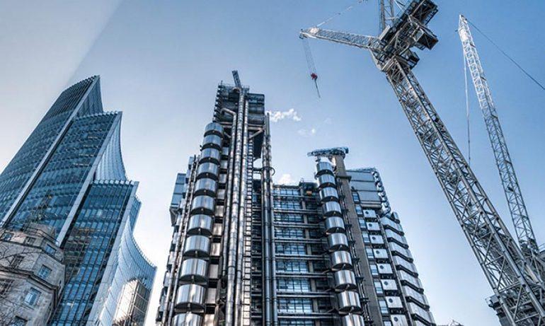 معرفی اجزای اصلی ساختمان