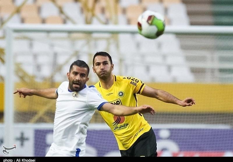 پورقاز: فوتبال ایران احتیاج به VAR دارد، همه بازی ها را به چشم فینال می بینیم