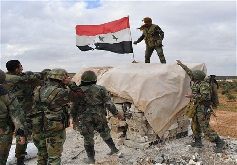 سوریه، محاصره پست دیده بانی ترکیه در ادلب، معرة النعمان در آستانه آزادسازی