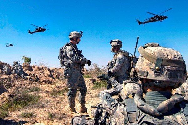 ارتش آمریکا اعزام هزاران نیروی نظامی به خاورمیانه را آنالیز می نماید