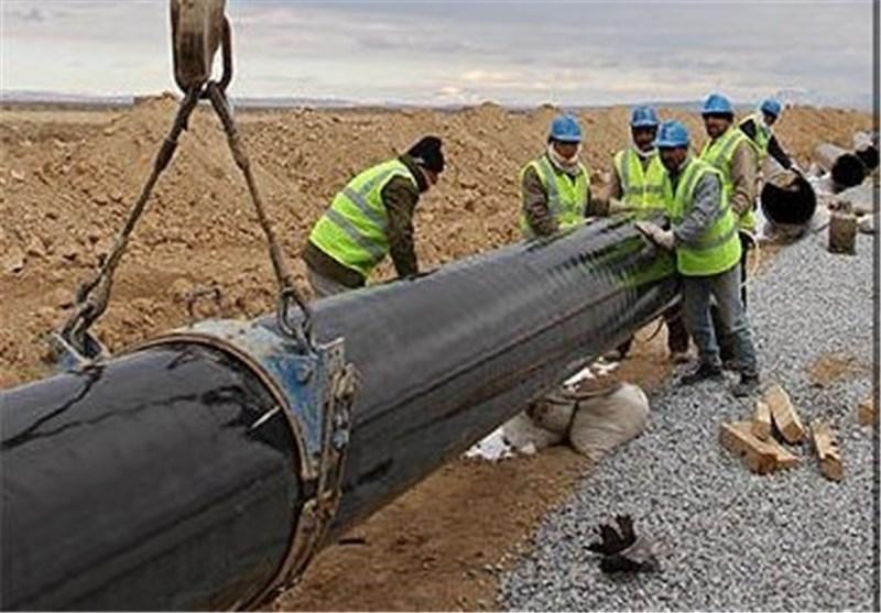 پاکستان با یاری چین خط لوله انتقال گاز ایران را تکمیل می نماید