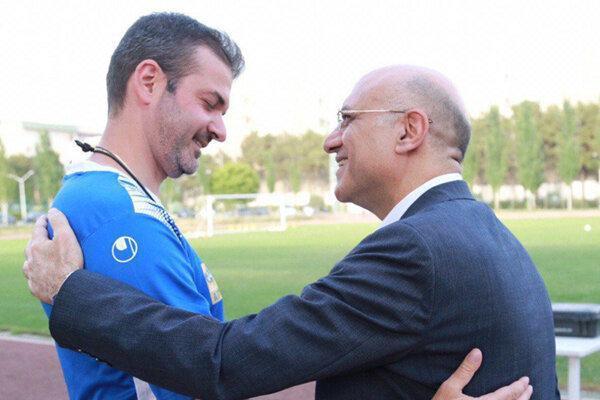 استراماچونی، قائدی و شیخ جایی نمی فرایند، برای AFC ابهام ایجاد شده