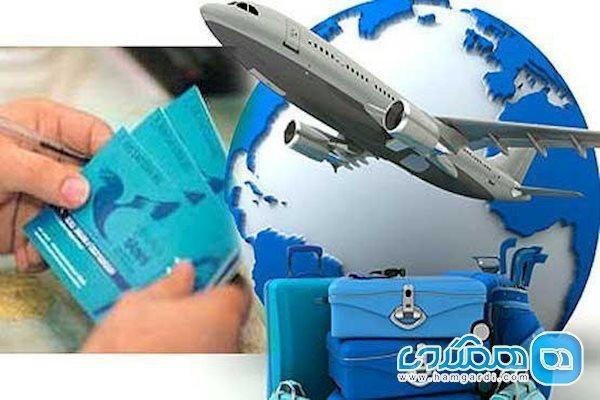 آیا خرید بلیط هواپیما نیاز به ویزا دارد؟