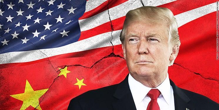 ترامپ از نهایی شدن مرحله نخست توافق تجاری با چین اطلاع داد
