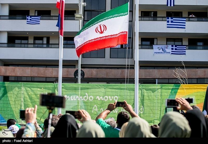 گزارش خبرنگار اعزامی خبرنگاران از اندونزی، معین شدن زمان اهتزاز پرچم ایران در دهکده بازی ها