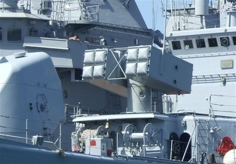 یورو ایتالیایی با کدام موشک ها و تجهیزات به میهمانی ارتش آمد