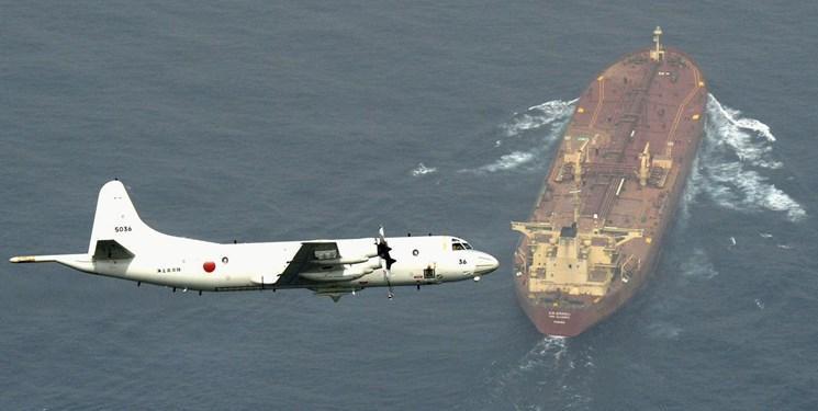 ژاپن باز هم تصمیم اعزام نیروی نظامی به غرب آسیا را تکرار کرد