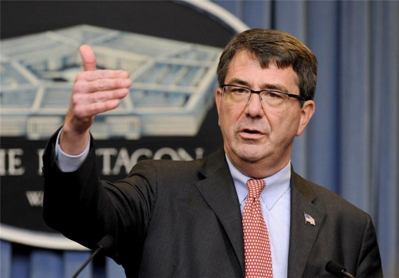 آمریکا در پی افزایش حضور امنیتی در دریای جنوبی چین