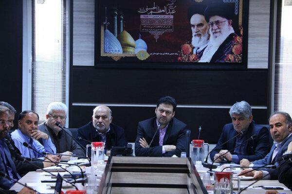 ری به حیات خلوت معضلات و مسائل تهران تبدیل شده است
