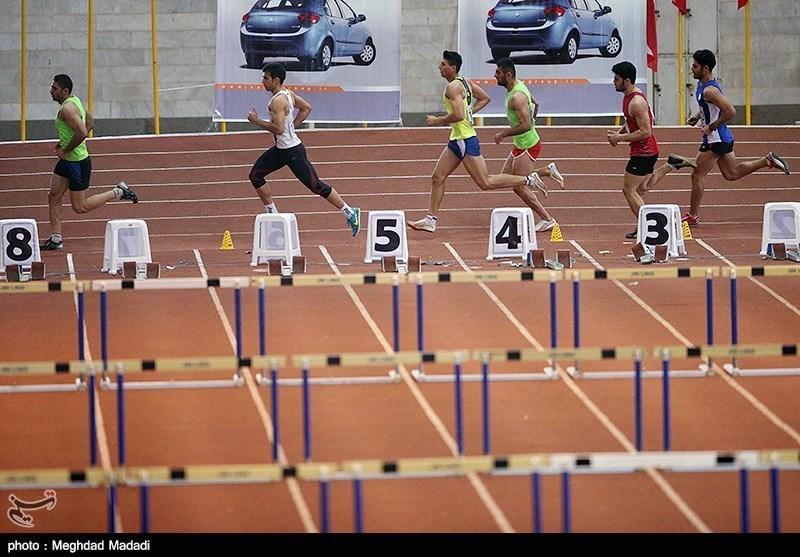 ایران میزبان رقابت های دوومیدانی داخل سالن قهرمانی آسیا شد