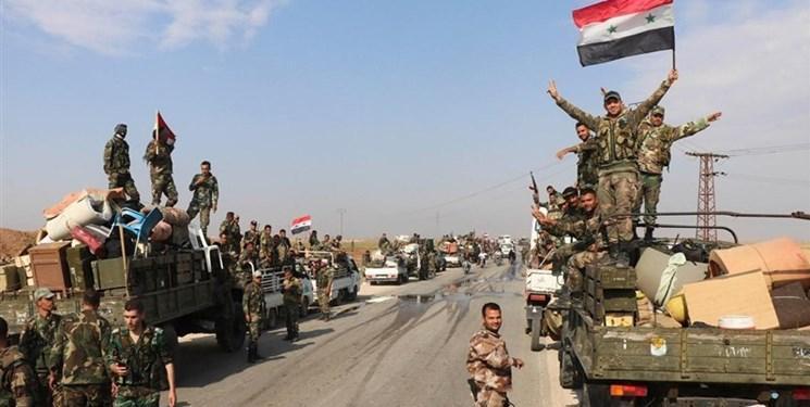 ارتش سوریه حلقه محاصره جبهه النصره در معره النعمان را تنگ تر کرد