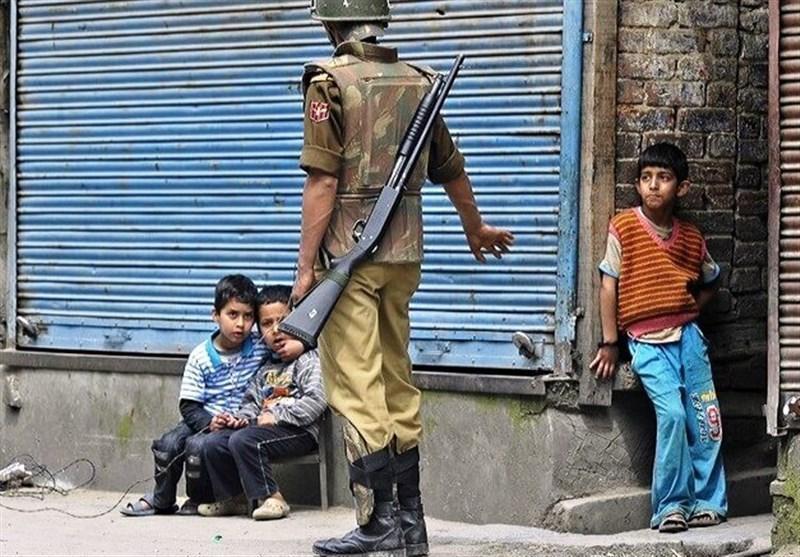 دیده بان حقوق بشر: نقض حقوق شهروندی در کشمیر توسط هند آشکار است