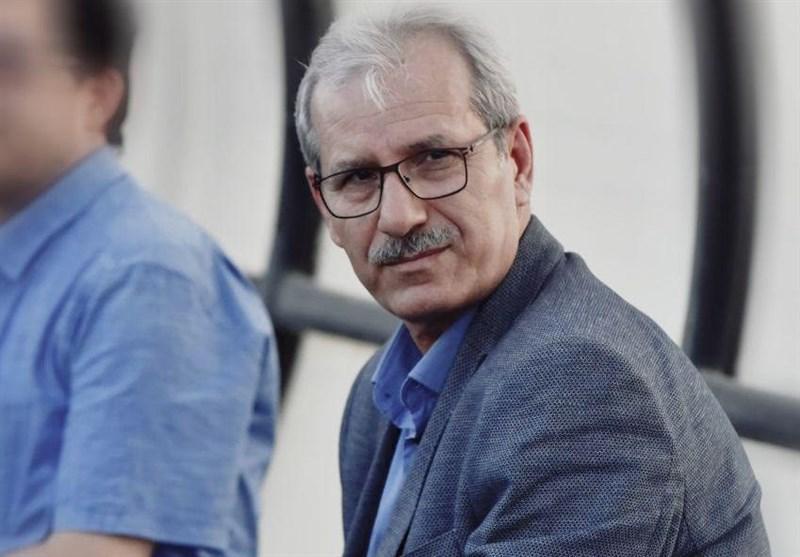 نصیرزاده: سخت است بپذیریم که شیخ سلمان، تحت نفوذ هیئت حاکمیت بحرین نیست، AFC به تماشاگران ایرانی می بالد