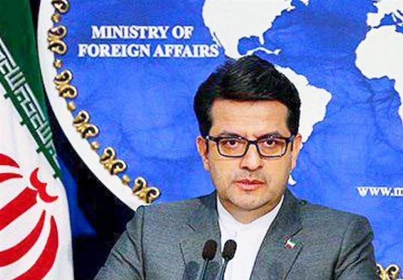 سید عباس موسوی: رفتار مرزبانی آمریکا با ایرانیان غیرقانونی و غیر انسانی است