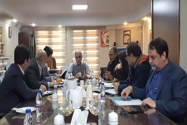 برگزاری جلسه هیات رئیسه فدراسیون بدون اعلام سرمربی تیم ملی فوتبال