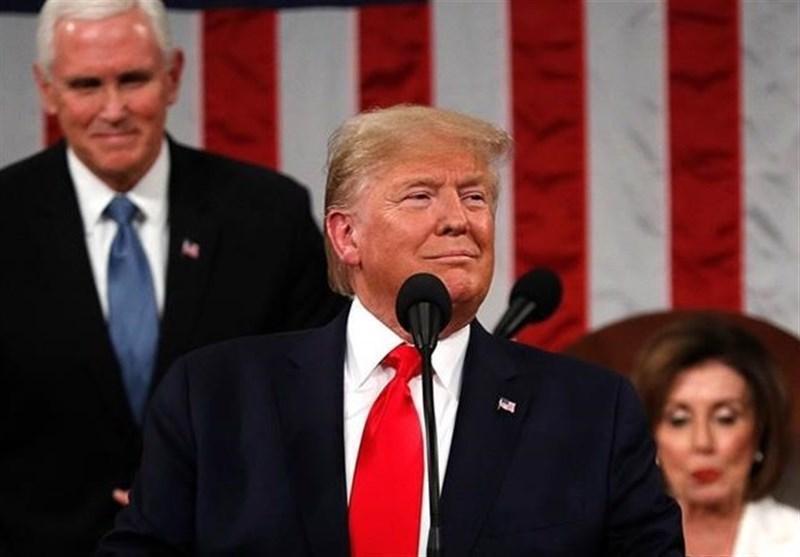 دیپلمات آمریکایی: ترامپ 60 درصد جامعه آمریکا را نادیده می گیرد