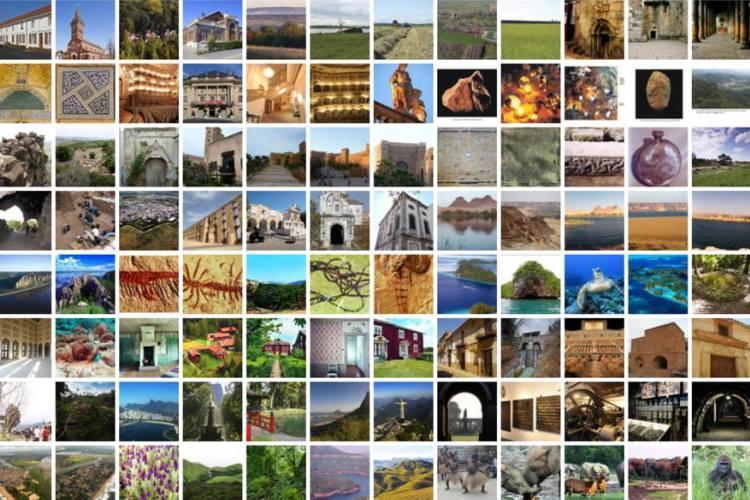 میراث موقت تاریخی و طبیعی ایران در یونسکو به 150 عنوان می رسد