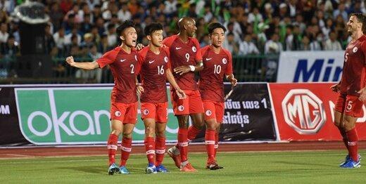 نامه فدراسیون هنگ کنگ به فیفا؛ نمی توانیم برای بازی به ایران بیاییم