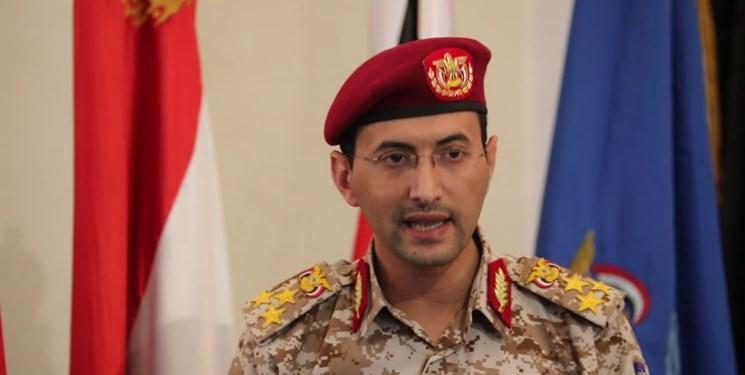 یحیی سریع: جنگنده های متجاوز سعودی را در آسمان جوف مجبور به فرار کردیم