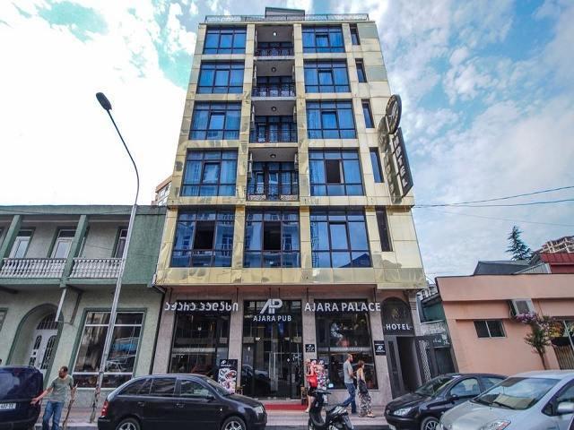 هتل آجارا پالاس باتومی و عکس و رزرو