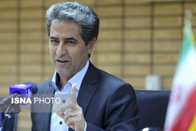 جابه جایی مسافر از شهرهای آلوده کشور به شیراز متوقف گردد