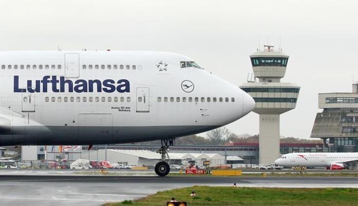 خبرنگاران برلین ورود هواپیماهای اروپایی به آلمان را محدود کرد