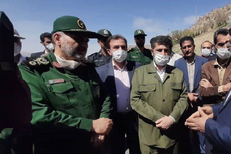 خبرنگاران دستور استاندار خوزستان برای جلوگیری از ورود مسافران به خوزستان
