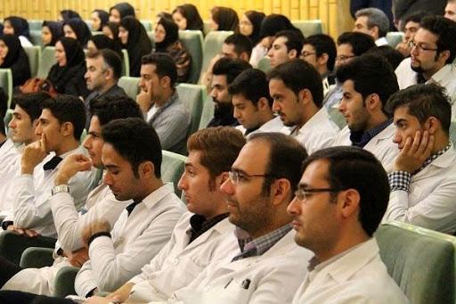 آزمون های فروردین و اردیبهشت ماه 99 وزارت بهداشت لغو شد