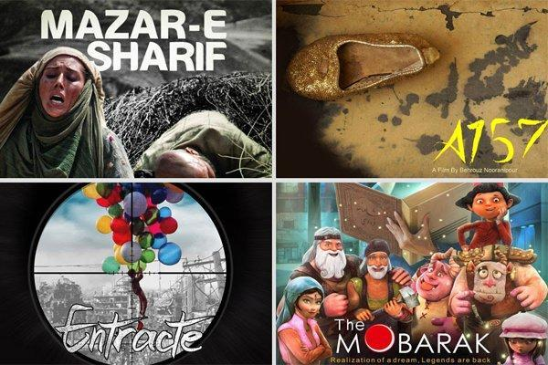 کسب 14 جایزه جهانی طی یک سال توسط آثار سینمایی حوزه هنری