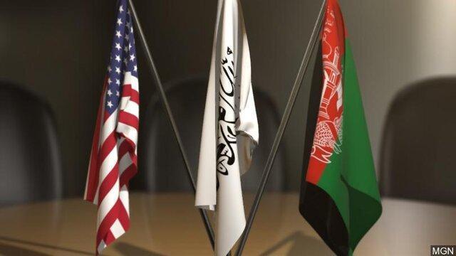 تماس تصویری طالبان و دولت افغانستان درباره تبادل زندانیان