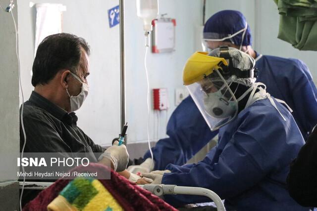 ثبت تا به امروز 474 مورد ابتلا به کرونا در خوزستان ، اهواز در صدر ابتلا