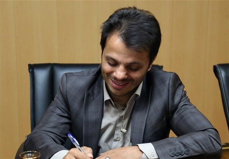 رنگرز جانشین سعادتمند در وزارت ورزش شد