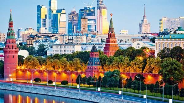 جاذبه های گردشگری و مکان های دیدنی شهر مسکو