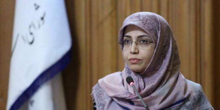 فخاری: حناچی فکر دریافت اعتبارات لازم برای تهران از ستاد مقابله با کرونا باشد