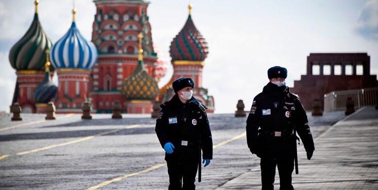 کرونا، شمار مبتلایان در روسیه به 8672 نفر رسید