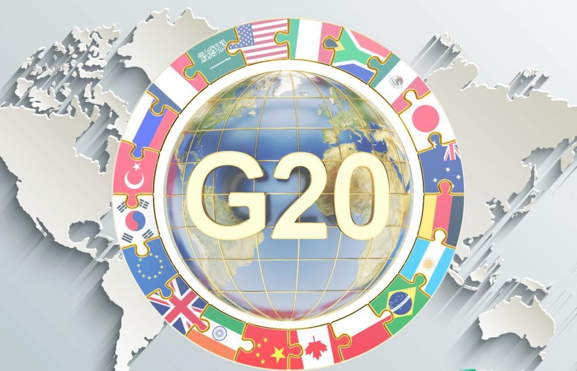 خبرنگاران گروه 20 با تعویق بازپرداخت وام کشورهای فقیر موافقت کرد
