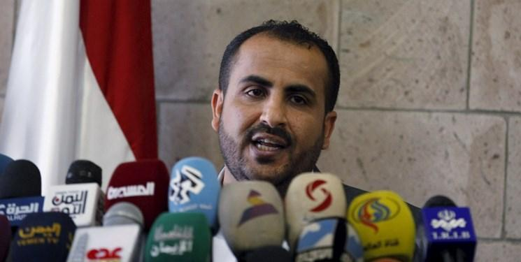 صنعا: مذاکره در حلقه آتش و محاصره غیرممکن است