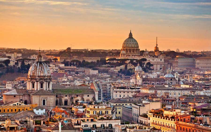 سفر به رم ایتالیا قبل از سفر بهتر است این موارد را بدانید