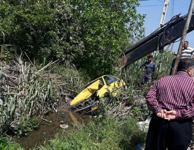 خبرنگاران آمار مصدومان حوادث رانندگی در بابل افزایش یافت