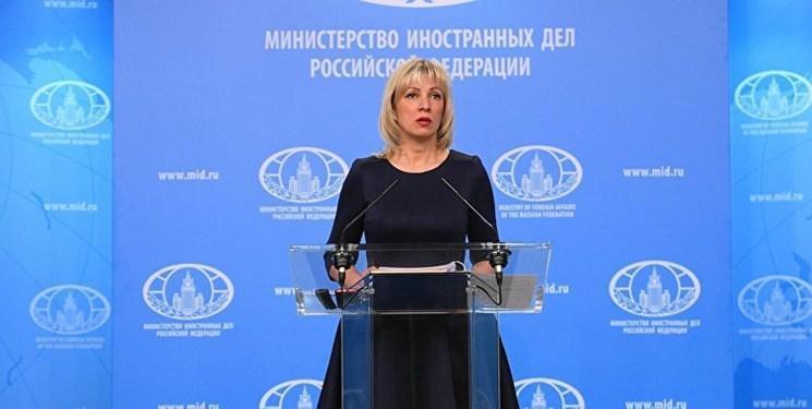 اولین واکنش رسمی دولت روسیه به پرتاب ماهواره نظامی ایران