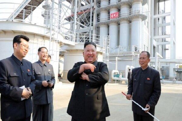 رهبر کره شمالی تحت عمل جراحی قرار نگرفته است