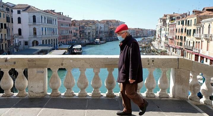 ایتالیا؛ پنجمین کشور درگیر کرونا محدودیت سفرهای خارجی را کاهش می دهد