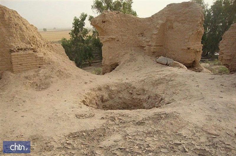 دستگیری 5 عامل حفاری غیرمجاز در کلیبر