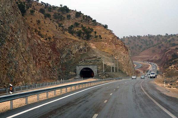 آزادراه خرم آباد - پل زال شنبه 20 اردیبهشت مسدود می شود