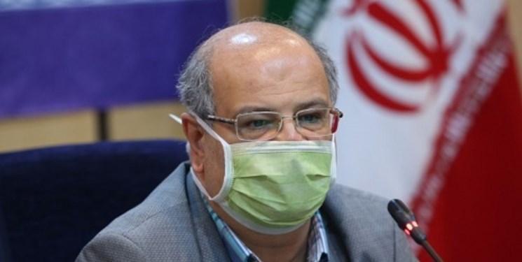 62 درصد تهرانی ها پروتکل های بهداشتی را رعایت نموده اند، کرونا به تعادل نسبی رسیده است