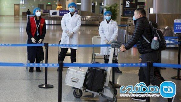 اعلام احتمال کاهش 80درصدی گردشگران بین المللی