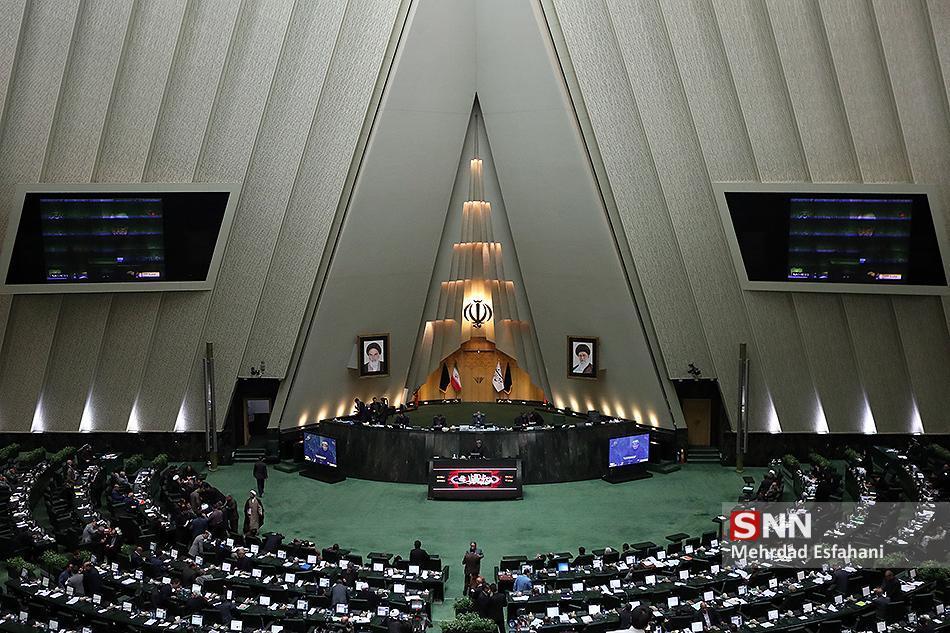 جامعه اسلامی دانشجویان دانشگاه الزهرا (س) برای یاری به مجلس اعلام آمادگی کرد